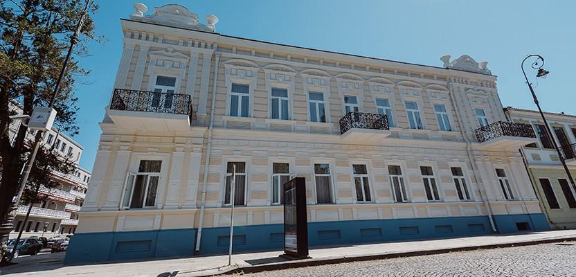 Гостиница Бульвар Батуми