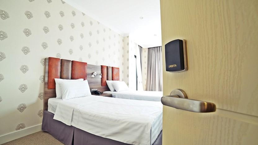 სასტუმრო მონტანა