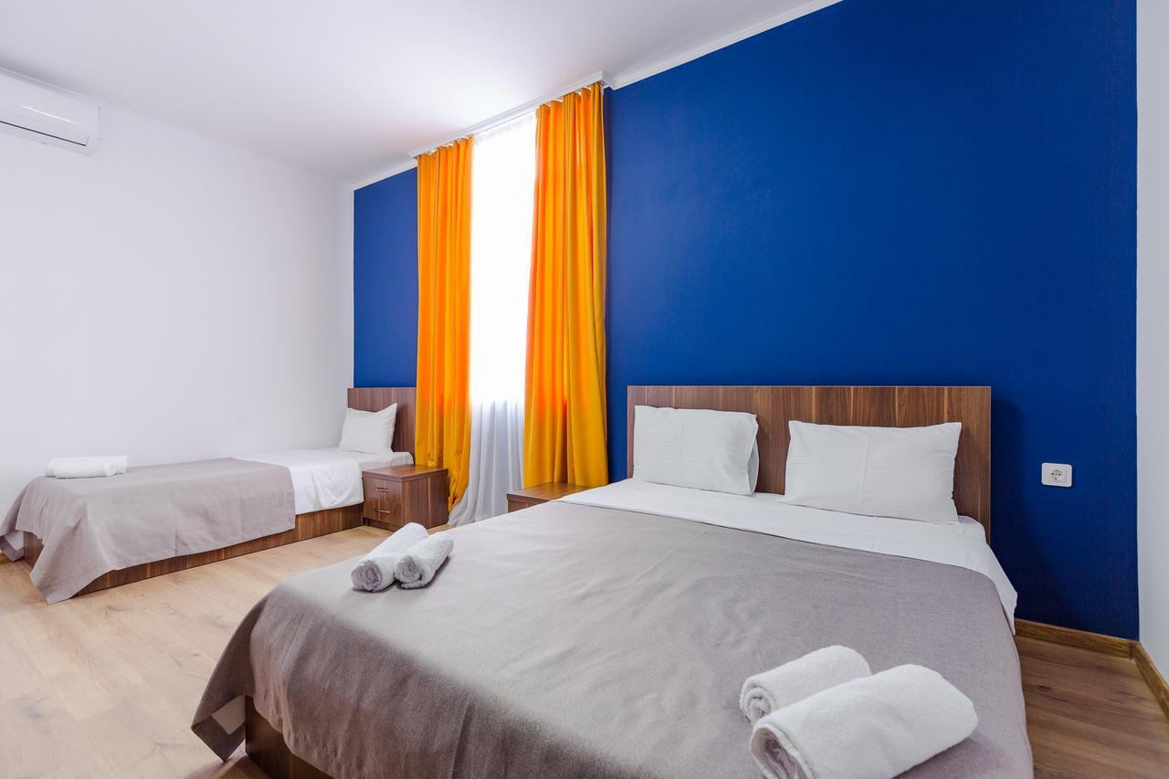 Hotel Komuna