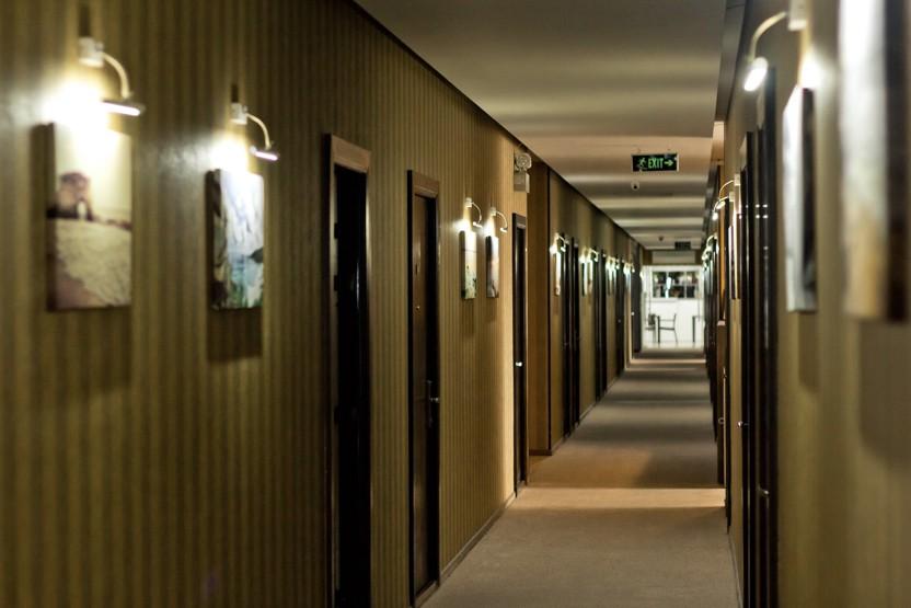 სასტუმრო სქაი ინნ ბათუმი