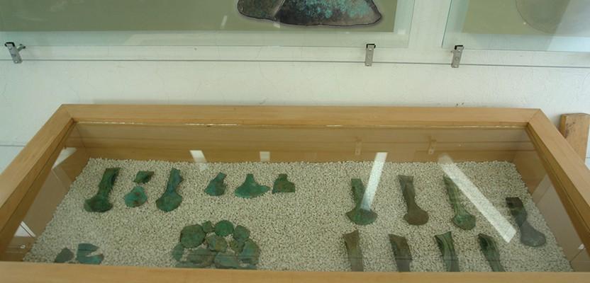 Gonio Apsaros Fortress Museum
