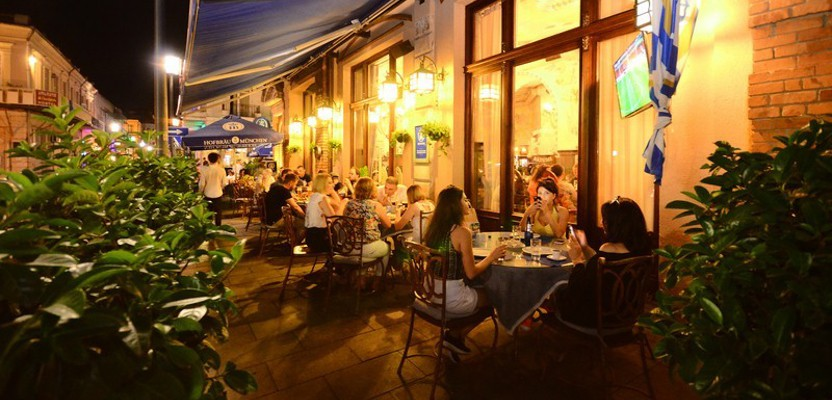 Restaurant HB