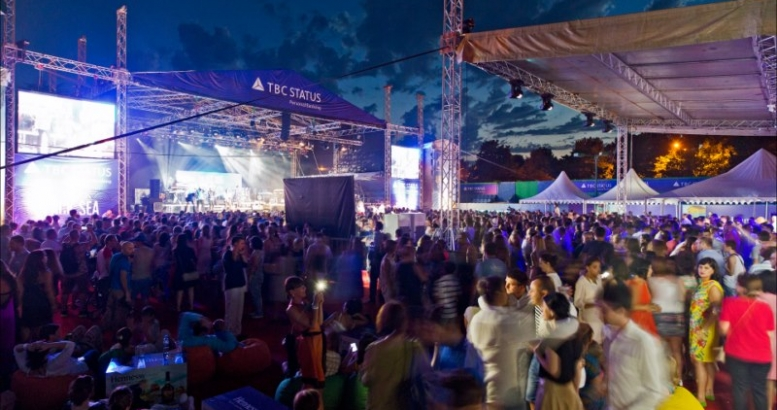 International Black Sea Jazz Festival