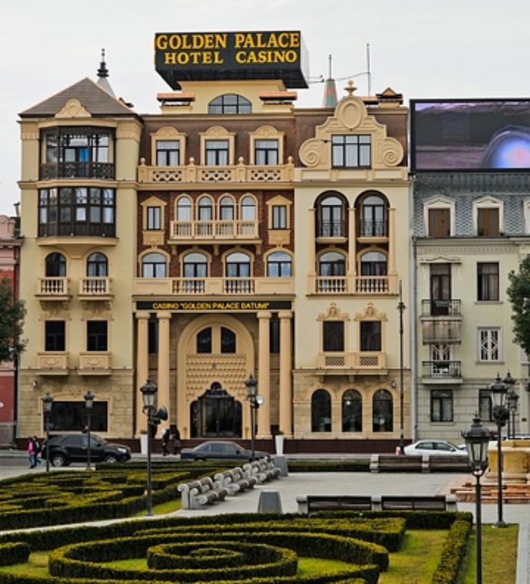 Batumi Golden Palace