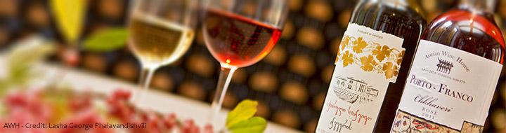 აჭარული ღვინო
