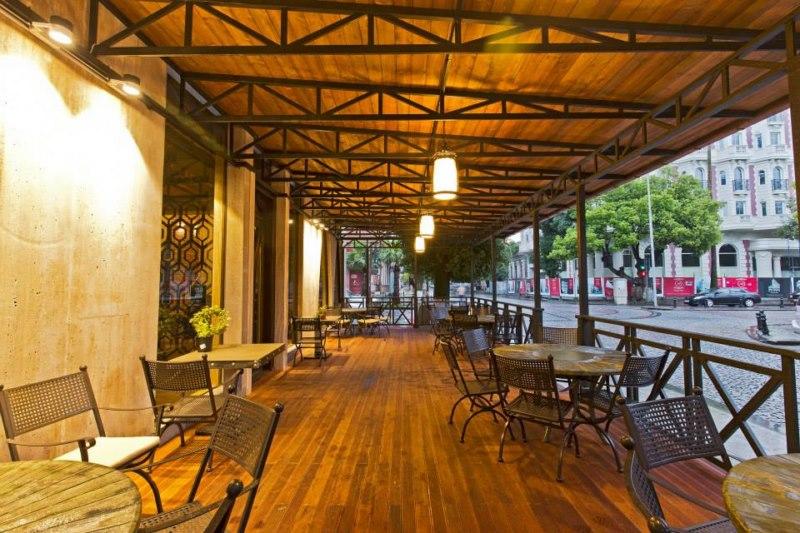 Grill Town Batumi