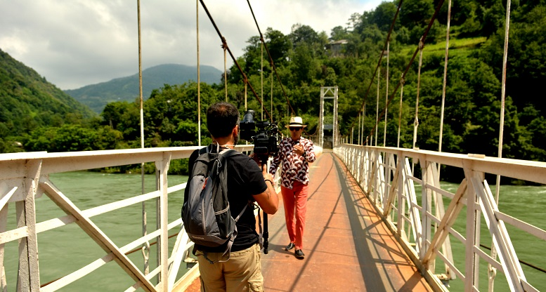Ajara tourism potential through the lens of leading Turkish TV channel