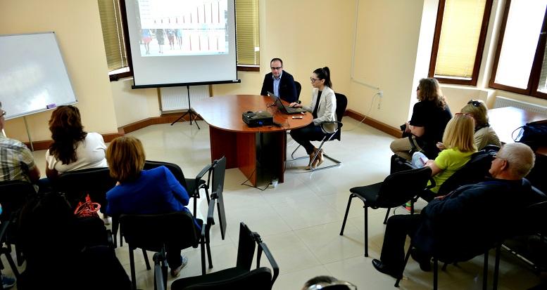 Info-tour of Belarus Travel Agencies in Ajara