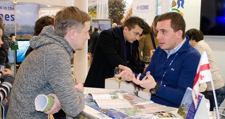 Vilnius International Exhibition has finished