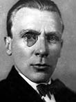 Mikhail Bulgakov, credit: Wikipedia