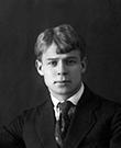 Sergei Yesenin, credit: Wikipedia
