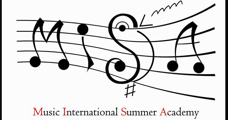 მუსიკის საერთაშორისო საზაფხულო აკადემია  MISA