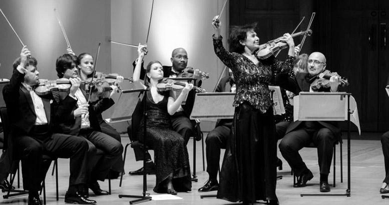 Night Serenades International Festival in Tbilisi and Batumi