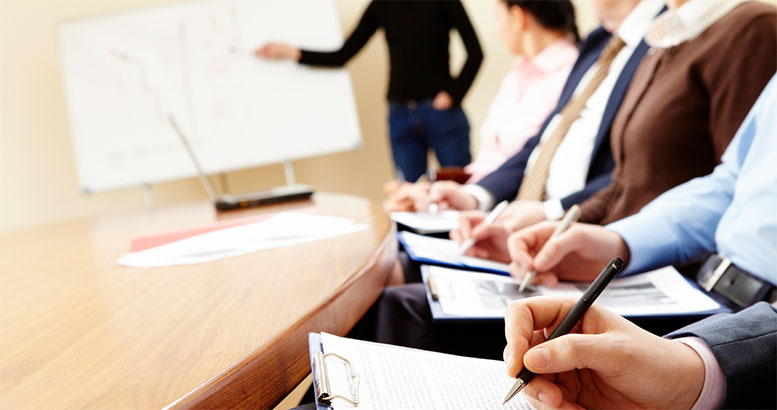 Trainings for Private Sector Continue
