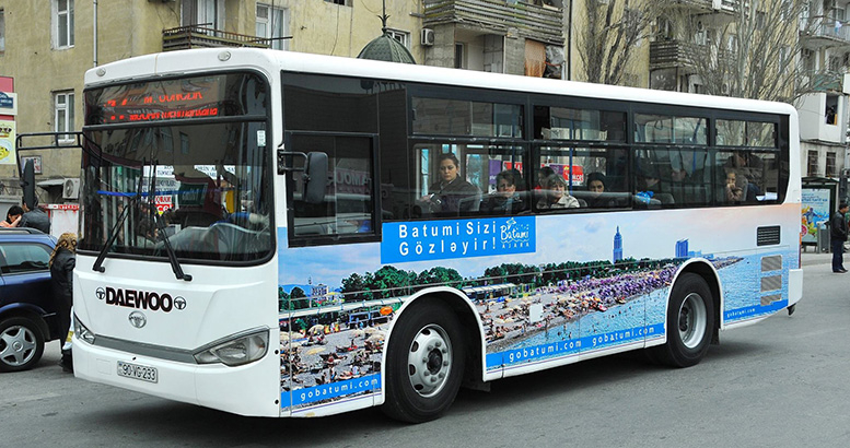 Results of the promotional campaign in Azerbaijan