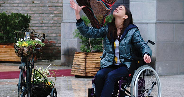 III International Conference on Accessible Tourism