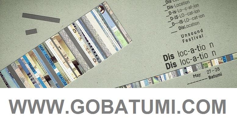Unsound Dislocation: Batumi