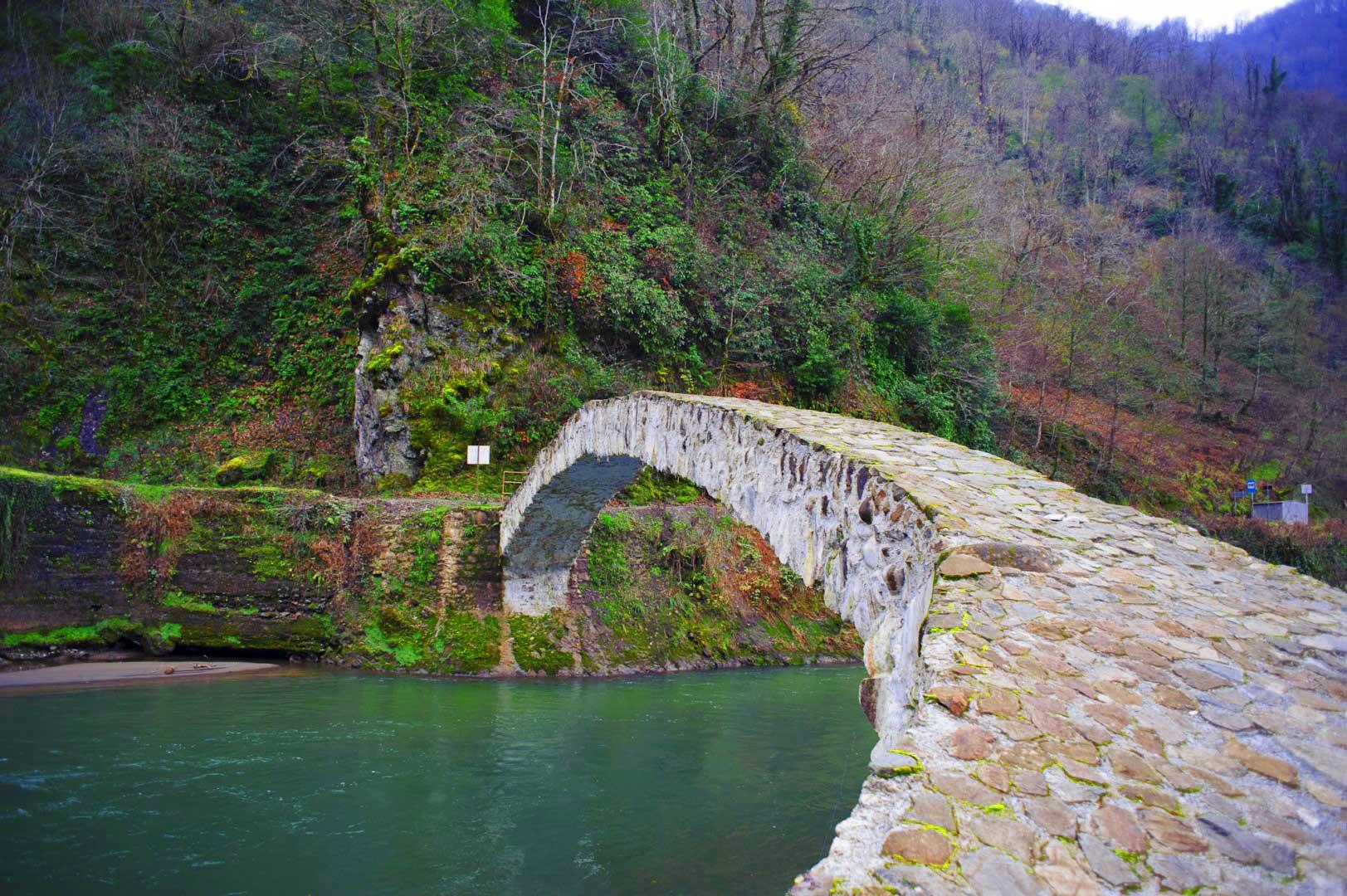 Арочні мости
