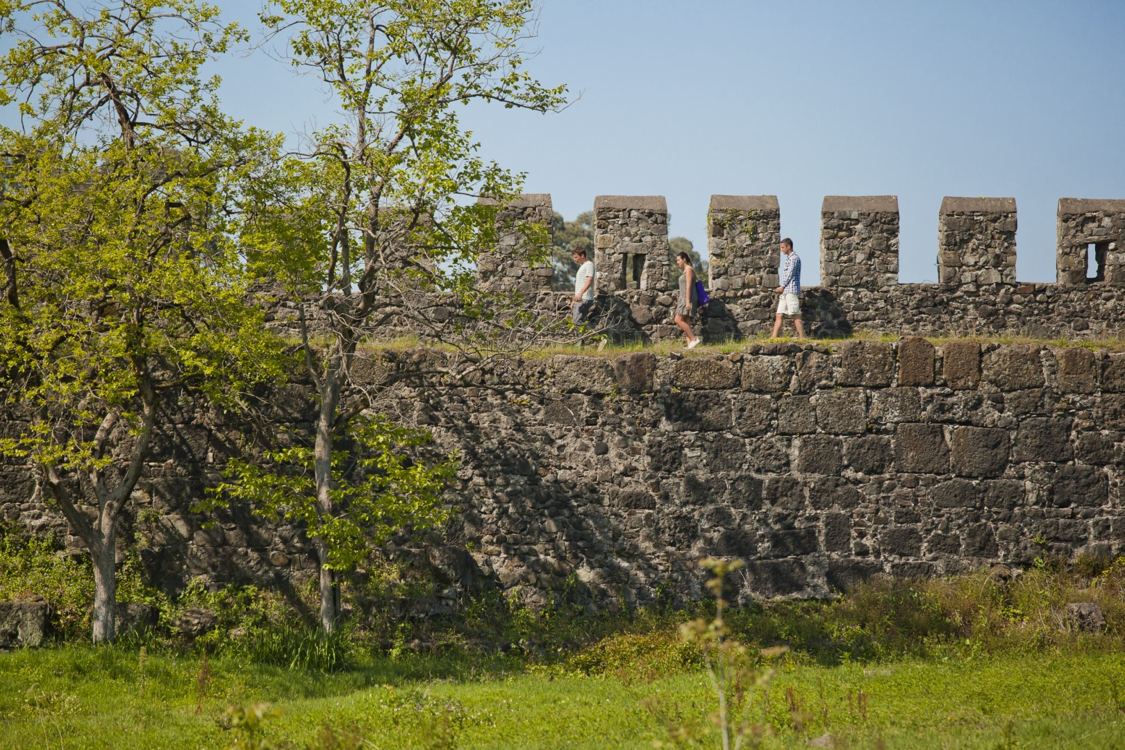Міфи фортеці Гоніо
