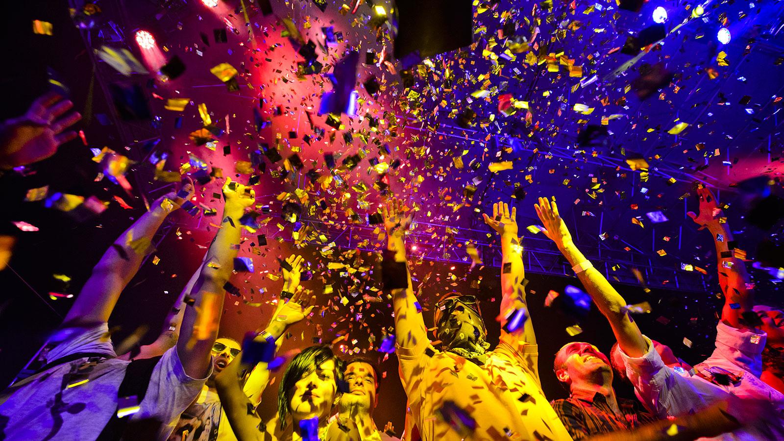 Фестивалі та події