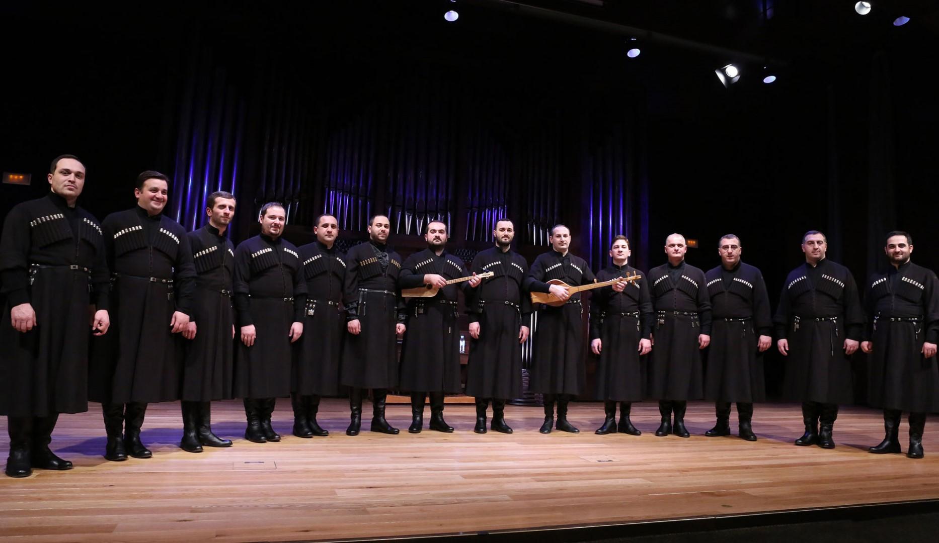 الغناء متعدد الأصوات (اليونسكو)